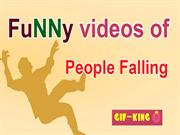 Funny People Falling Images
