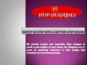 Invest in HYIP with a better Hyip design