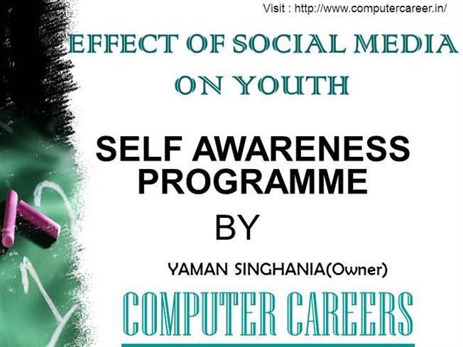social media effects on youth