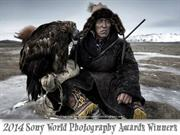 2014 Sony World Photography Awards winners