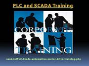 PLC and SCADA Training