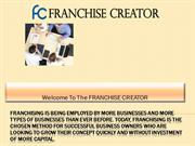 how to franchise a business