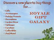 ROYALE GIFT GALAXY