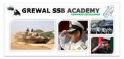 Grewal ssb academy - Best NDA Coaching, SSB Interview Preparation