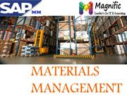 sap material management(mm)online training in india