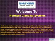 Northern Cladding Systems