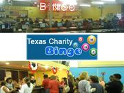Bingo In Harker Heights TX