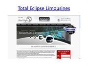 Total Eclipse Limousines