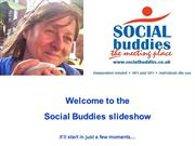 Introduction to Social Buddies, Norwich