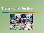 FINAL_Transitional_Justice_PowerPoint