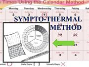 SYMPTO-THERMAL METHOD