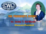5th Diocesan Convention march 29, 2014