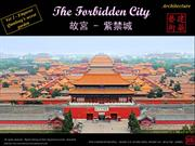 Forbidden City - Version2
