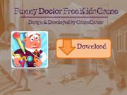 Funny Doctor - Free Kids Game