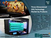Three-Dimensional (3D) Technology Market