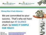 Money Man 4 Cash Advance - Cash Advance for Business and Fast and Easy