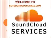 How To Buy Music From Soundcloud