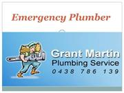 Emergency Plumber Gold Coast