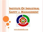 Industrial Safety Management-IISM India