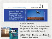 #31.2 -- Public Goods and Common Resources (7.00)