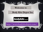 Huge Selection of 350z Body Kits - Body Kits Depot
