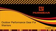 Mudgear - Mud Race Gear & OCR Gear
