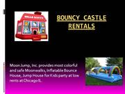 Inflatable Slide Rentals And More