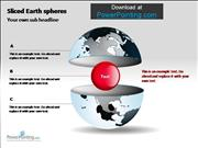 Powerpoint Earth Spheres
