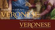 VERONESE MAGNIFICENCE IN RENAISSANCE VENICE AT THE NATIONAL GALLERY