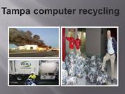 Computer Tampa Recycling