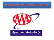 Auto Body Repair Shop