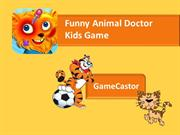 Funny Animal Doctor