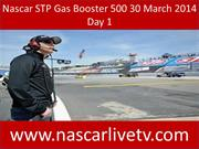 Watching Watch Nascar Sp Cup STP Gas Booster 500Online