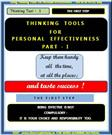 11-BOOK-THINKING-TOOLS-PART-1