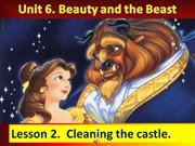 Beauty and the Beast. Lesson 2.