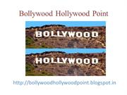 Bollywood Hollywood Point