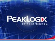 PeakLogix Capabilities Presentation for VOLVO  03312014