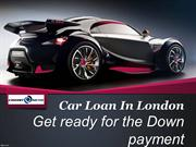Various Things That You Should Know About Car Loan before Applying