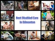 Best Disabled Care