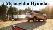 Mcloughlin Hyundai For The Best Hyundai Cars