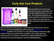Looking For Quality Hair Care Products _Consult Experts To Choose The