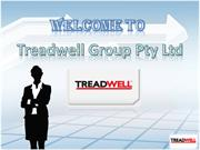 About Treadwell Group Pty Ltd