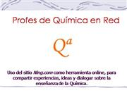 Tutorial Ning Profes de Quimica en Red