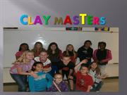 CLAY MASTERS