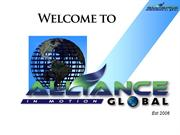 Aim Global Presentation