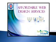 Professional web design firm in pune