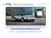 Popular Cars in India, used Car In India, Latest Cars in India