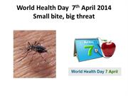 World Health Day  7th April 2014