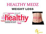 Best Quality Weight loss Medicines At Healthy Medz