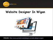 Website Designer In Wigan
